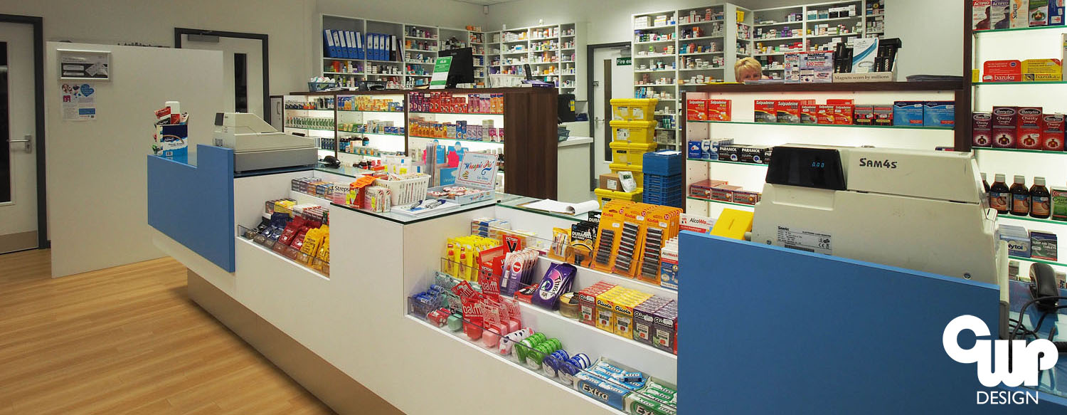 About CWP Pharmacy