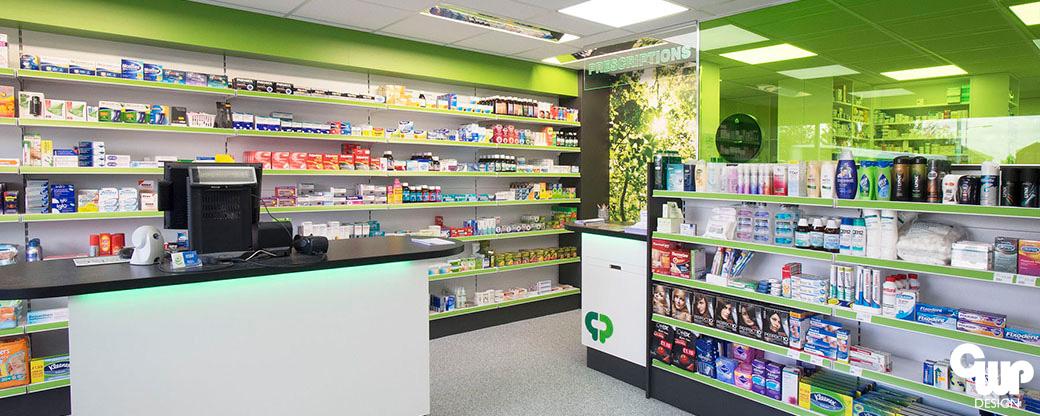 Uk pharmacy stores